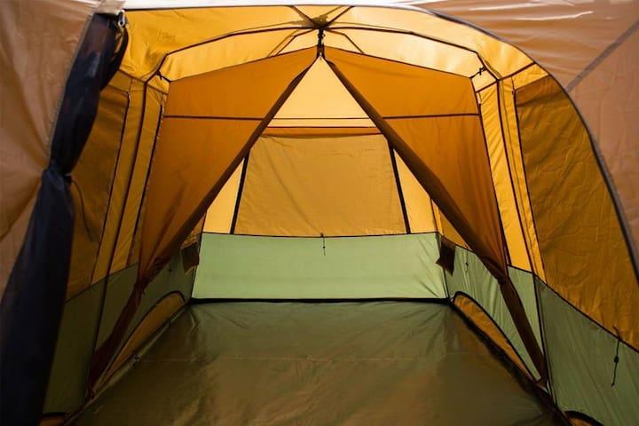 #1/Solo Camper/Currently NO bathroom!!