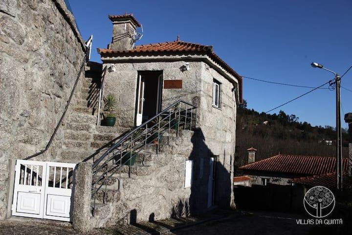 Casa dos Cedros /Villas da Quintã