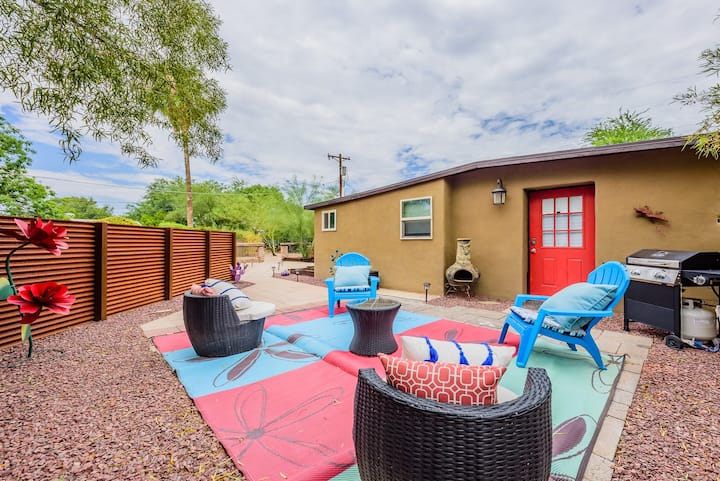 Charming Casita in the heart of Tucson