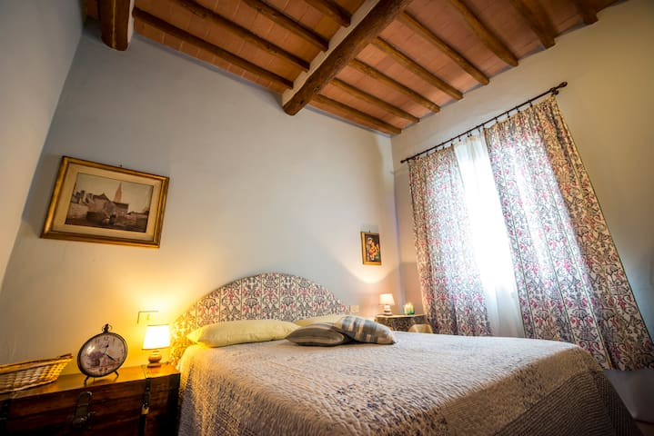 Tognazzi Casa Vacanze-Casa al Pozzo
