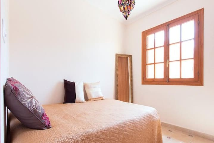 Apartment Picasso with sea views in La Mata - Orihuela - Appartement