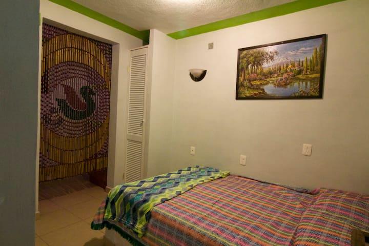 Casa de huéspedes Julia 4, Oaxaca de Juárez