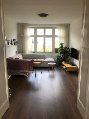 Nice appartement  in Amsterdam old - west