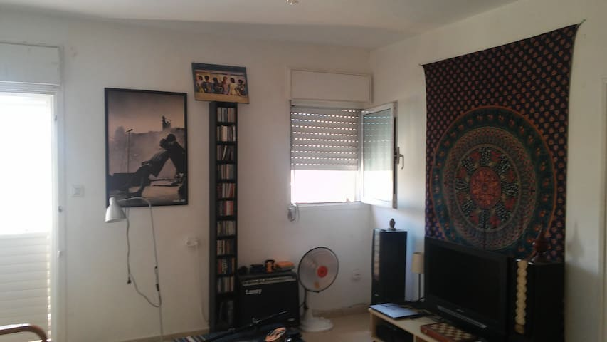G Space - Sderot - Appartement