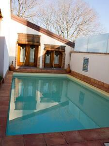 Villa di lusso con piscina - Belpasso - Villa