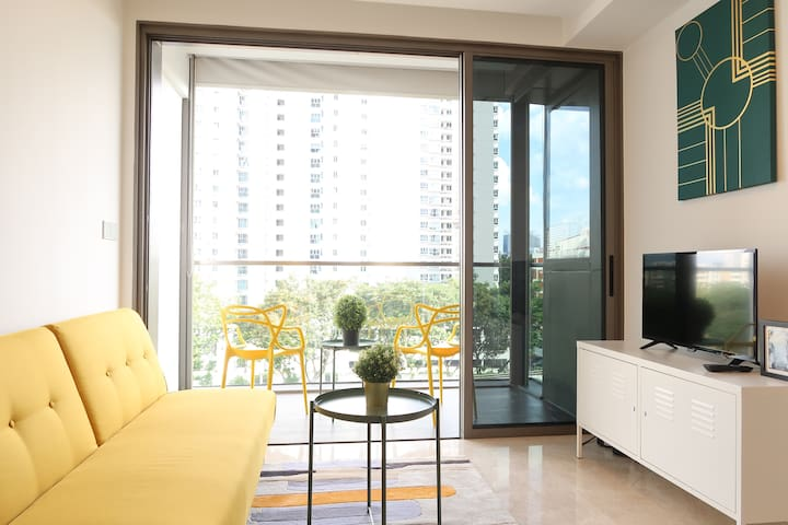 *NEW* Bianca - City Home 4mins MRT to Orchard