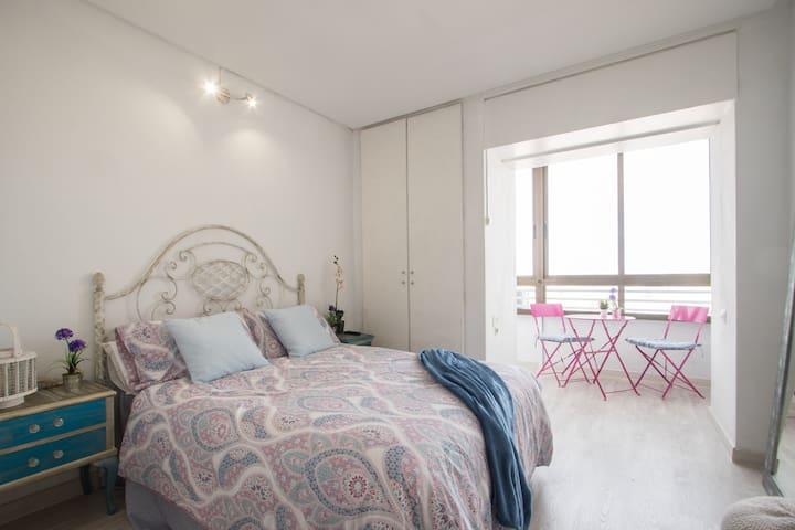 Estudio completo centro Alicante - Alicante - Apartamento