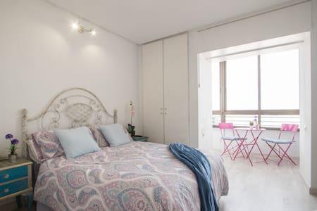 Estudio completo centro Alicante - Alicante - Huoneisto