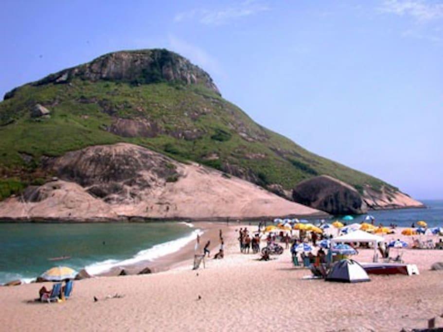 Strand Recreio