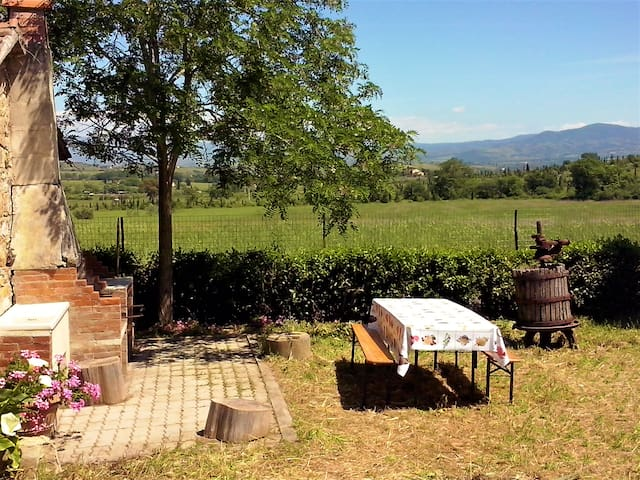 Spring is Amazing in Tuscany! Easter Break Deals - Bagno Roselle - Rumah