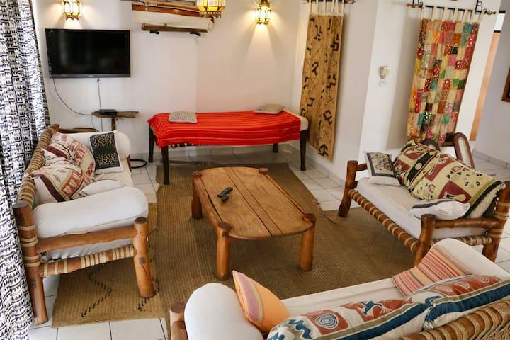 Ratna Serviced Apartments (Kiwayu)