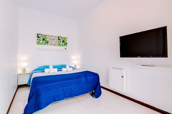 Mauricya Room! Quality & Comfort in central Faro