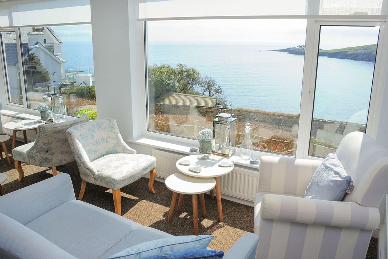Mevagissey Bay Hotel (Room 14)