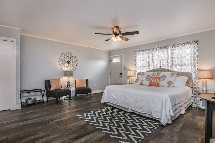Bivins Suite #airbnbBivinsSuite