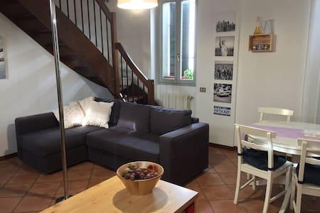 Moderno appartamento condiviso - Paderno Dugnano  - Apartmen