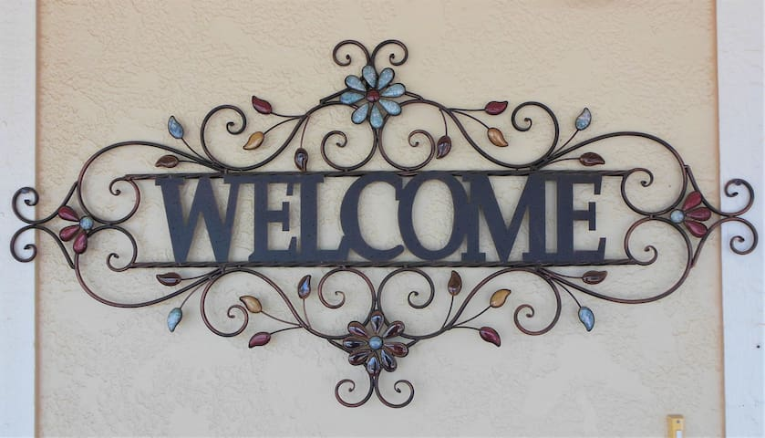 Welcome, Indeed!