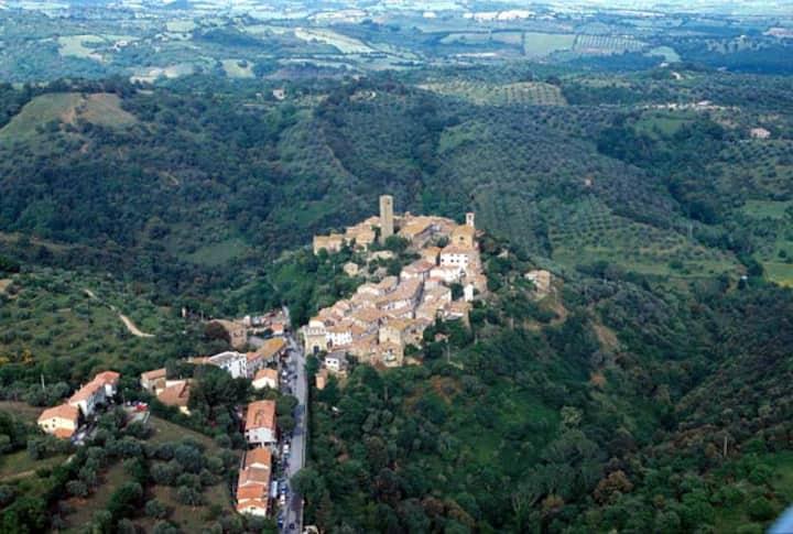Casetta Morandini - Dimora in Maremma