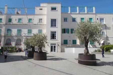 casa montagnese - Anacapri