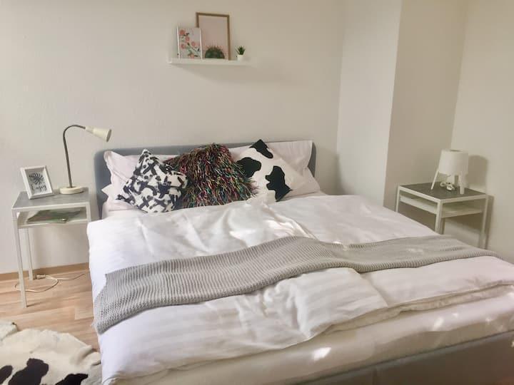 Römerburg-Apartment 1