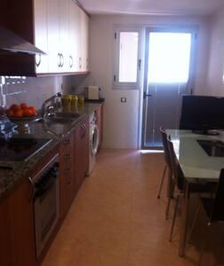 Habitación en Valls en piso nuevo - Valls - Apartment