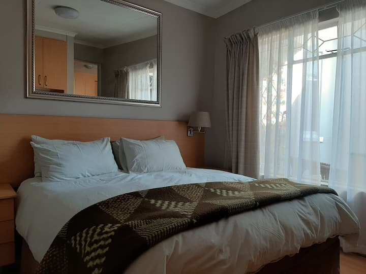 Self catering Cottage, Melville, JHB