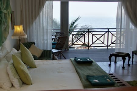 Green Suite - Dolphin Coast - Guesthouse