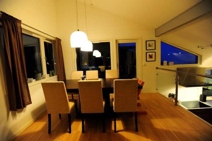 House in Holmenkollen