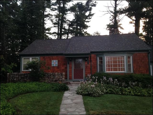 Cain Family Cottage