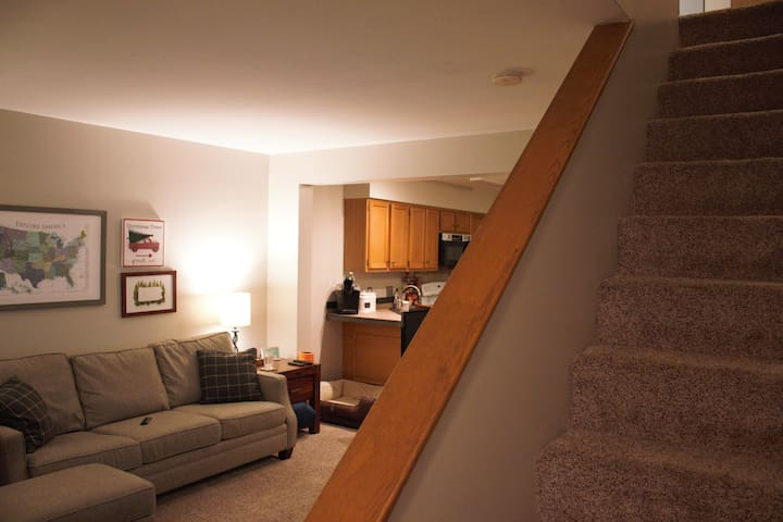 Penn State Townhome in State College