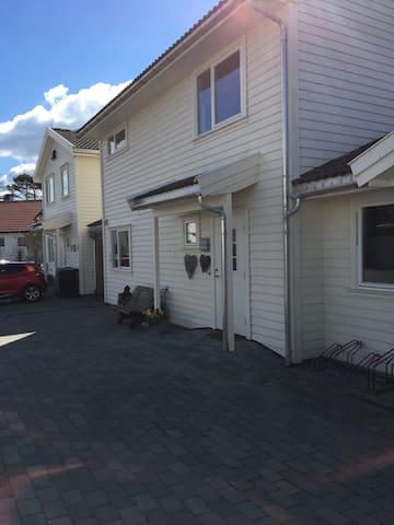Hus til leie på Klepp st - Stavanger  - Ev