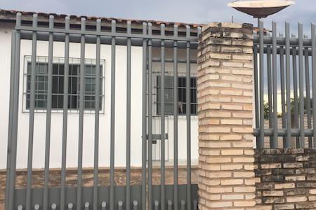 WHITE HOUSE CUIABA - Cuiabá