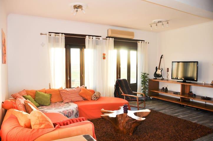Cozy Apartment near Lisbon