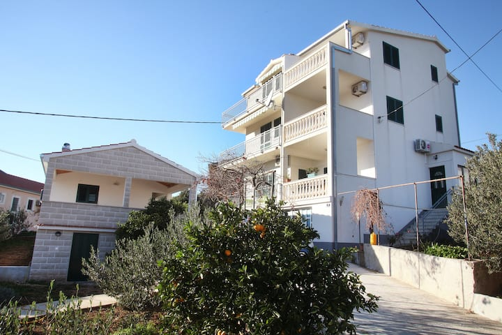 Apartments Rebeka - app Blue 03