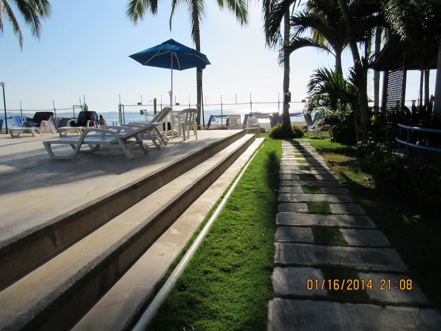 Piscina /Pool View