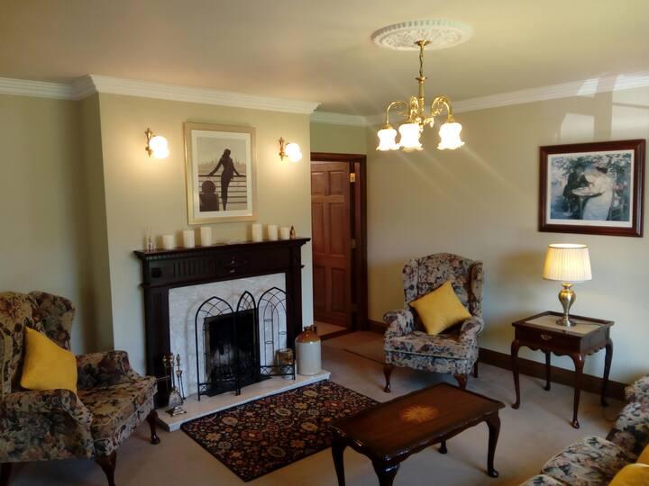 Killarney House, Ideal Central Location
