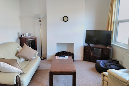 Comfy home for your London holiday - London