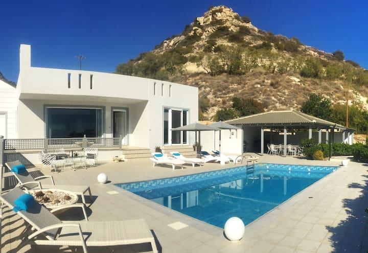 Luxury Villa Melissa