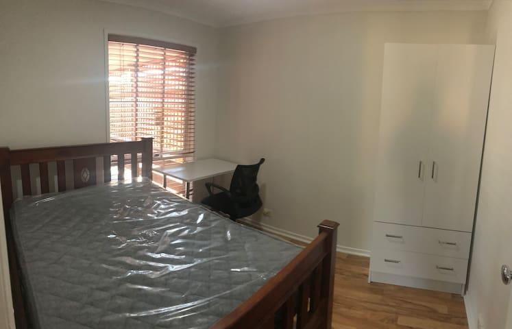 Newly furnished single room