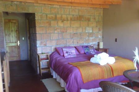 Eco-Lodge El Andinista - San Pedro de Atacama - Bed & Breakfast