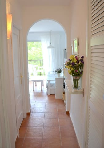APARTMENT IN CALA SAN VICENTE WITH SEA VIEWS - Sant Joan de Labritja