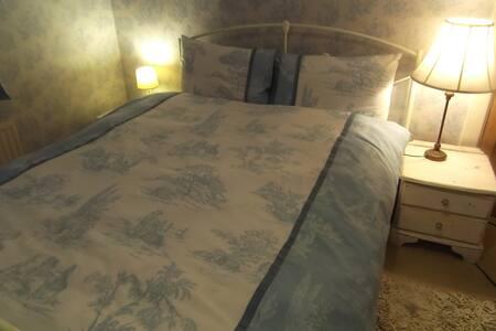 Ground Floor Sweetypie bedroom