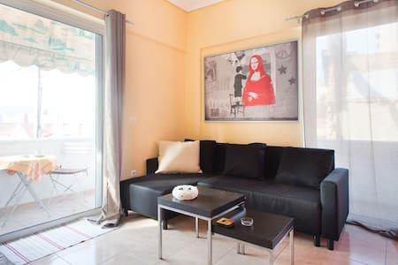 Piraeus Petit Guest House - Pireas - Lejlighed