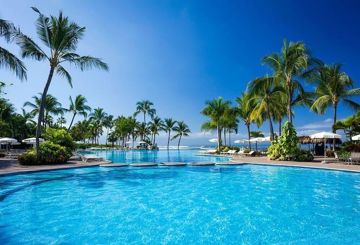 Tropical beach paradise, endless amenities - Nuevo Vallarta - วิลล่า
