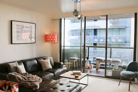 Beautiful, Modern and Central apartment in CBD - Sydney