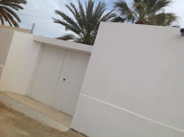 Coup de Coeur Djerba - Djerba Midun - อพาร์ทเมนท์