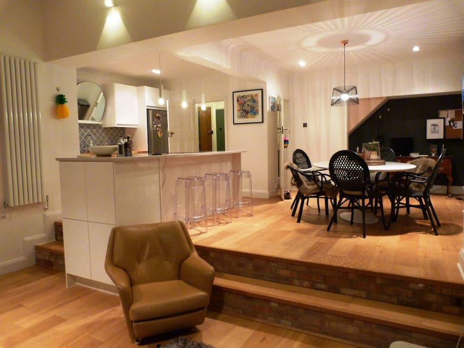 Rooms To Rent In Swanley