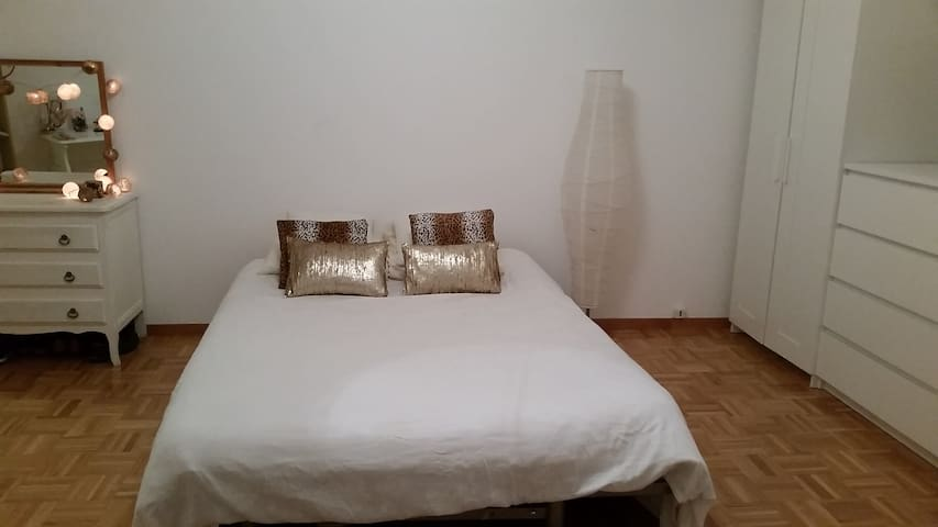 Nice room for rent in Morges - Morges - Wohnung