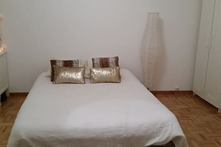 Nice room for rent in Morges - Morges - Apartament