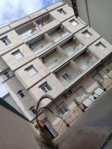 Location appartement par jour