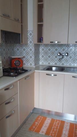 appartamento vacanza teglio - teglio - Appartement